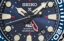 Seiko's partnership with PADI – Special Edition Diver's watch collection