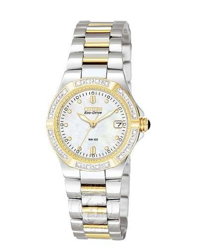 Womens EW0894-57D Watch