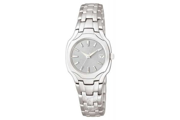 Womens Citizen Ladies Watch EW1250-54A