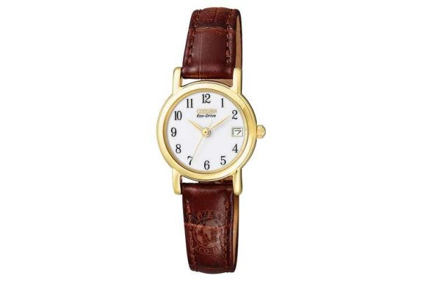 Womens Citizen Ladies Watch EW1272-01A