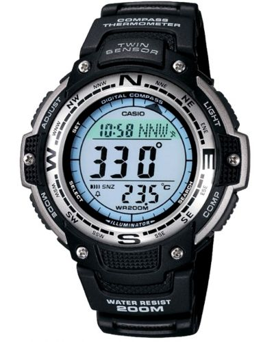 Mens SGW-100-1VEF Watch