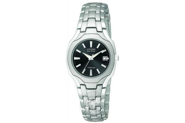 Womens Citizen Ladies Watch EW1400-53H
