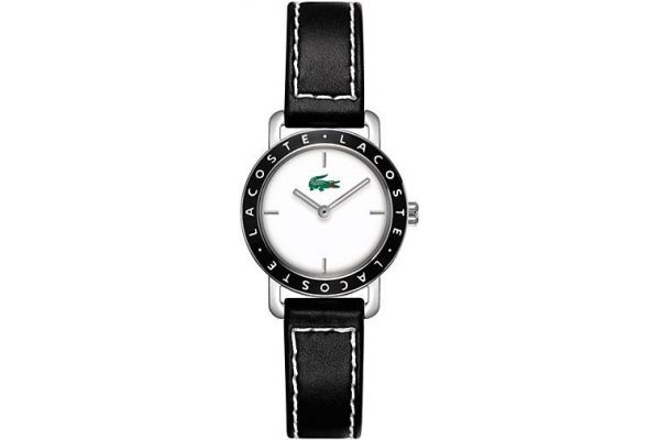 Womens Lacoste Inspiration Round Watch 2000436