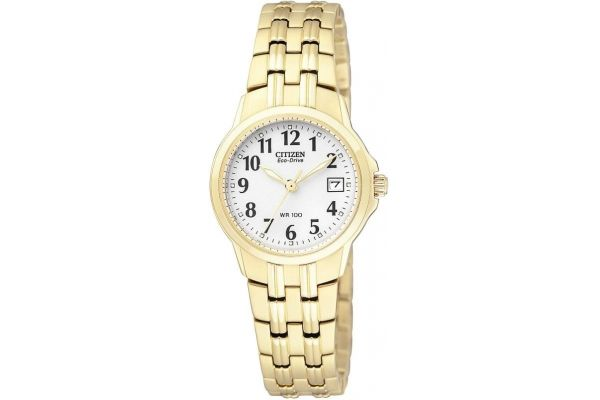 Womens Citizen Ladies Watch EW1542-59A