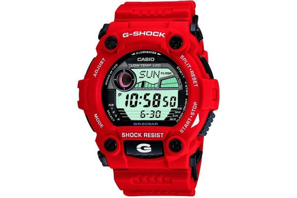 Mens Casio G Shock Watch G-7900A-4ER