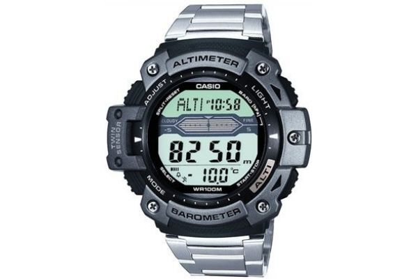 Mens Casio Pro Trek Watch SGW-300HD-1AVER