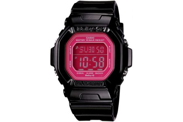 Womens Casio  Baby G Watch BG-5601-1ER