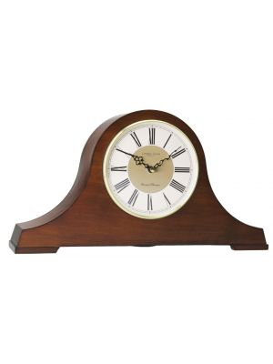 Wood Finish Napoleon Westminster Whittington Clock | 07062