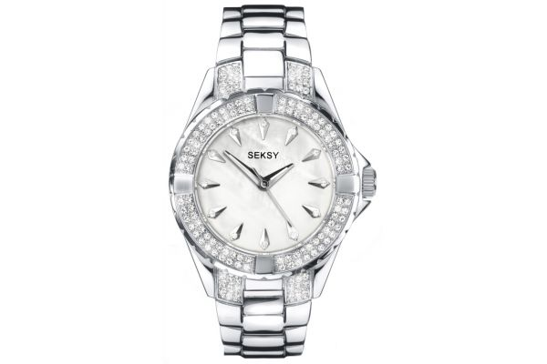 Womens Seksy Intense Watch 4522.37