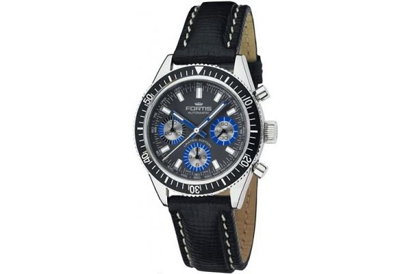 Mens Fortis  Watch 800.20.85 L01