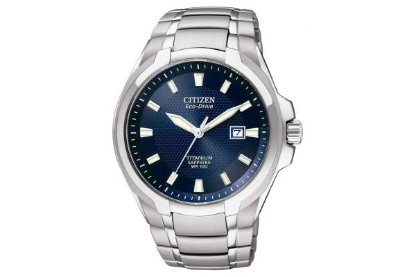 Mens Citizen Gents Watch BM7170-53L