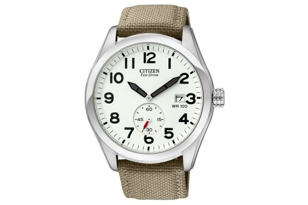Mens Citizen Gents Watch BV1080-18A