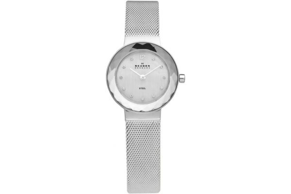 Womens Skagen Leonora Watch 456SSS
