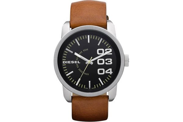 Mens Diesel Double Down Watch DZ1513