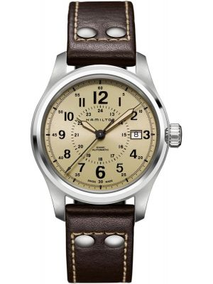 Mens H70595523 Watch