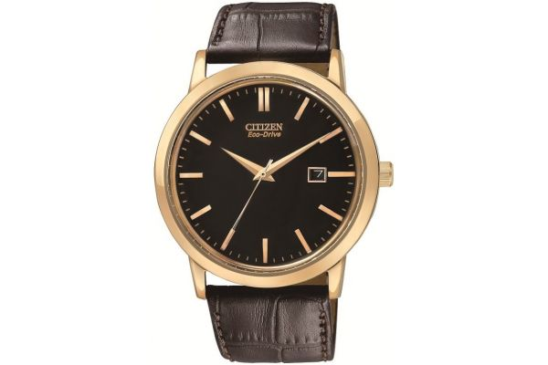 Mens Citizen Gents Watch BM7193-07E