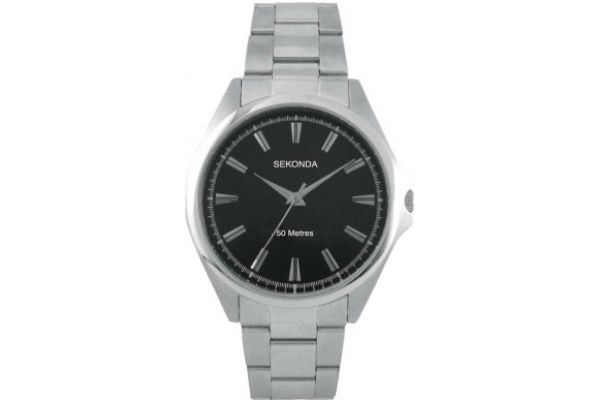 Mens Sekonda Gents Watch 3398.27