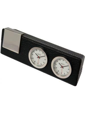 Dual Time Desk Clock | 48032