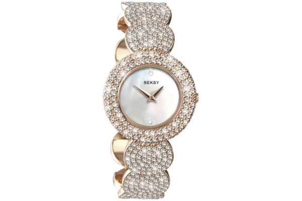 Womens Seksy Elegance Watch 4852.37