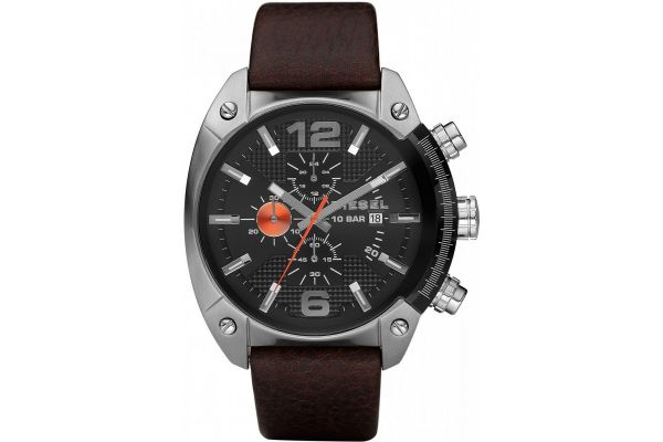Mens Diesel Overflow Watch DZ4204
