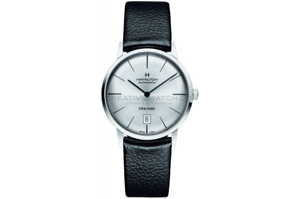 Mens Hamilton Timeless Classic Watch H38755751