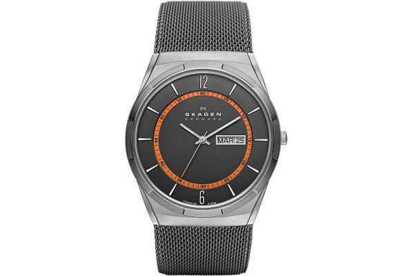 Mens Skagen Melbye Watch SKW6007