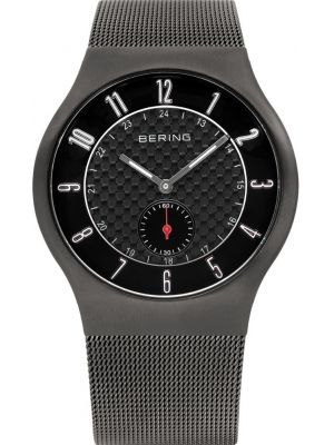 Mens Bering Radio Controlled 51940-077-UK Watch
