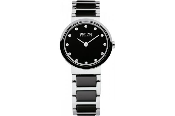 Womens Bering Ceramic Watch 10725-742