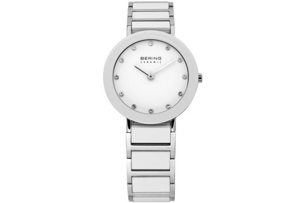 Womens Bering Ceramic Watch 11429-754