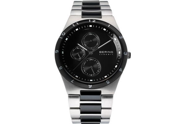 Mens Bering Ceramic Watch 32339-742