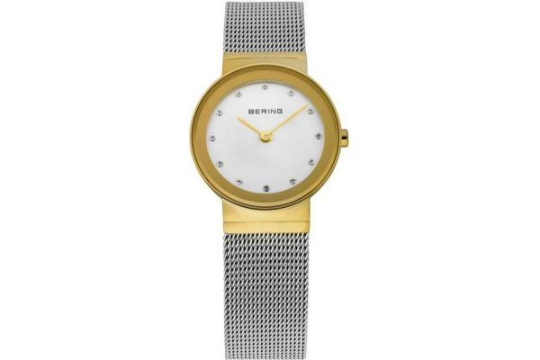 Womens Bering  Watch 10126-001