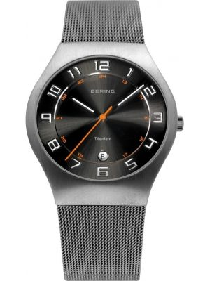 Mens 11937-007 Watch
