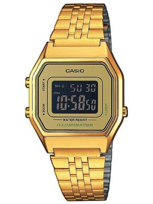 Unisex LA680WEGA-9BER Watch