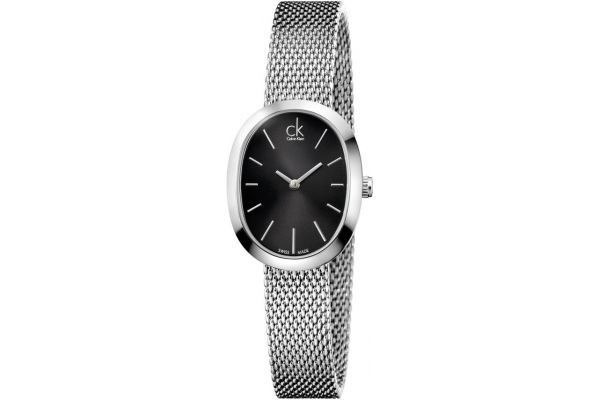 Womens Calvin Klein INCENTIVE Watch K3P23121