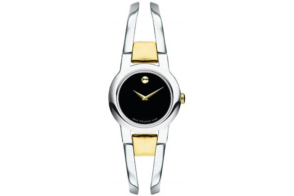 Womens Movado Amorosa Watch 604760