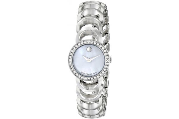 Womens Movado Rondiro Watch 606252