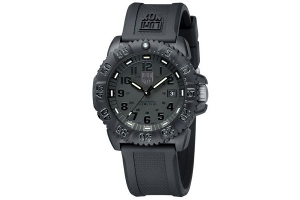 Mens Luminox 3050 Series Watch 3051.BO