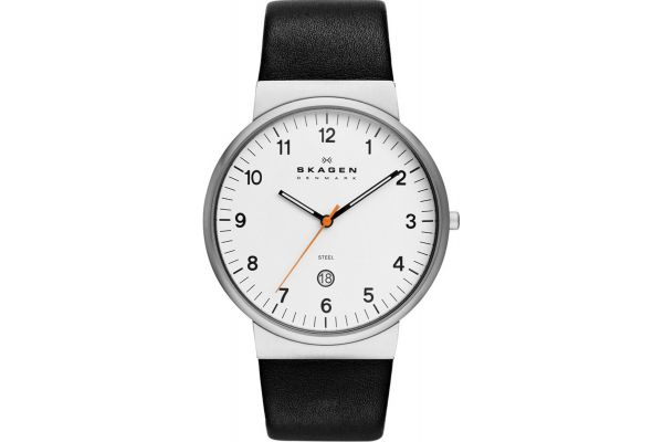 Mens Skagen Ancher Watch SKW6024