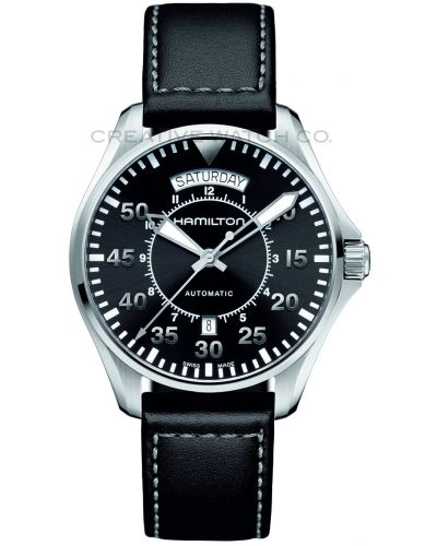 Mens H64615735 Watch