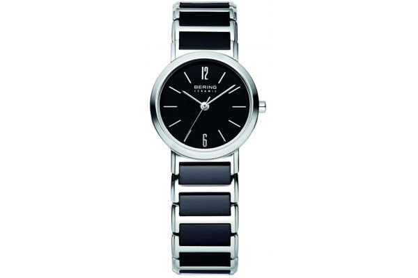 Womens Bering Ceramic Watch 30226-742