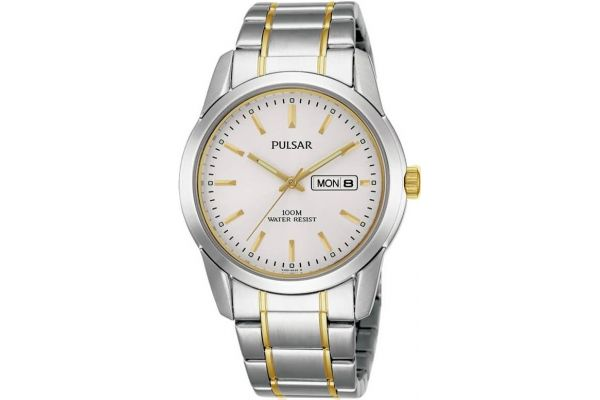 Mens Pulsar  Classic Watch PJ6023X1