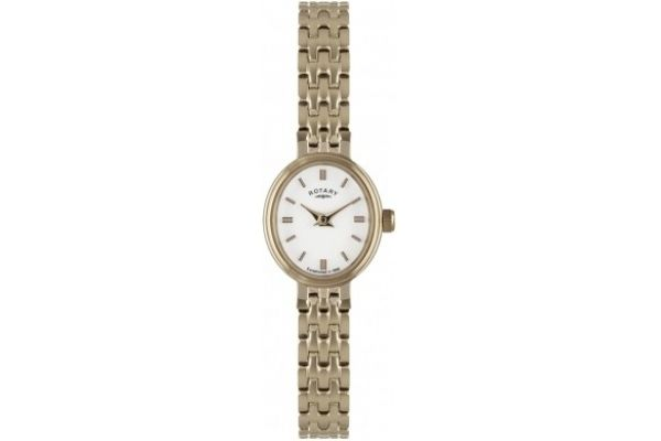 Womens Rotary  Watch LB02085/02