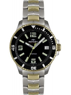 Mens AGB00076/W/04 Watch