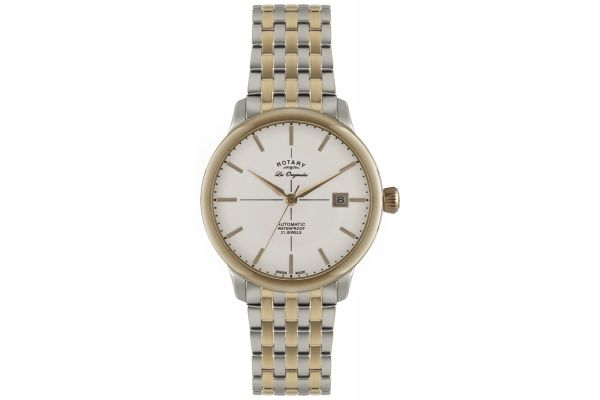Mens Rotary Les Originales Watch GB90061/06