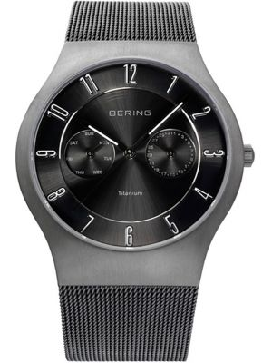 Mens 11939-077 Watch