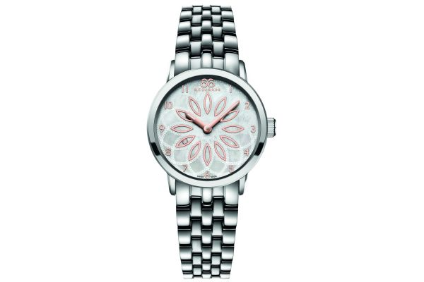 Womens 88 Rue Du Rhone 29mm Quartz Watch 87WA140007