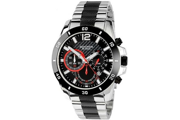 Mens Sekonda Gents Watch 3420