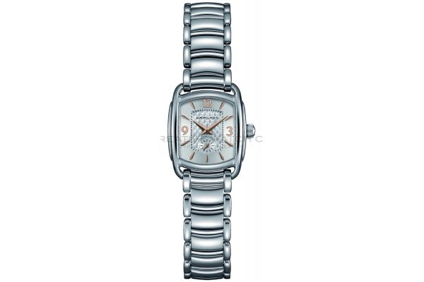 Womens Hamilton Timeless Classic Watch H12351155
