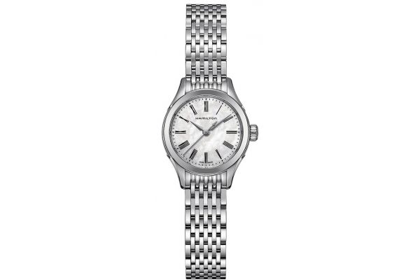 Womens Hamilton Timeless Classic Watch H39251194