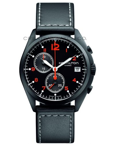 Mens H76582733 Watch